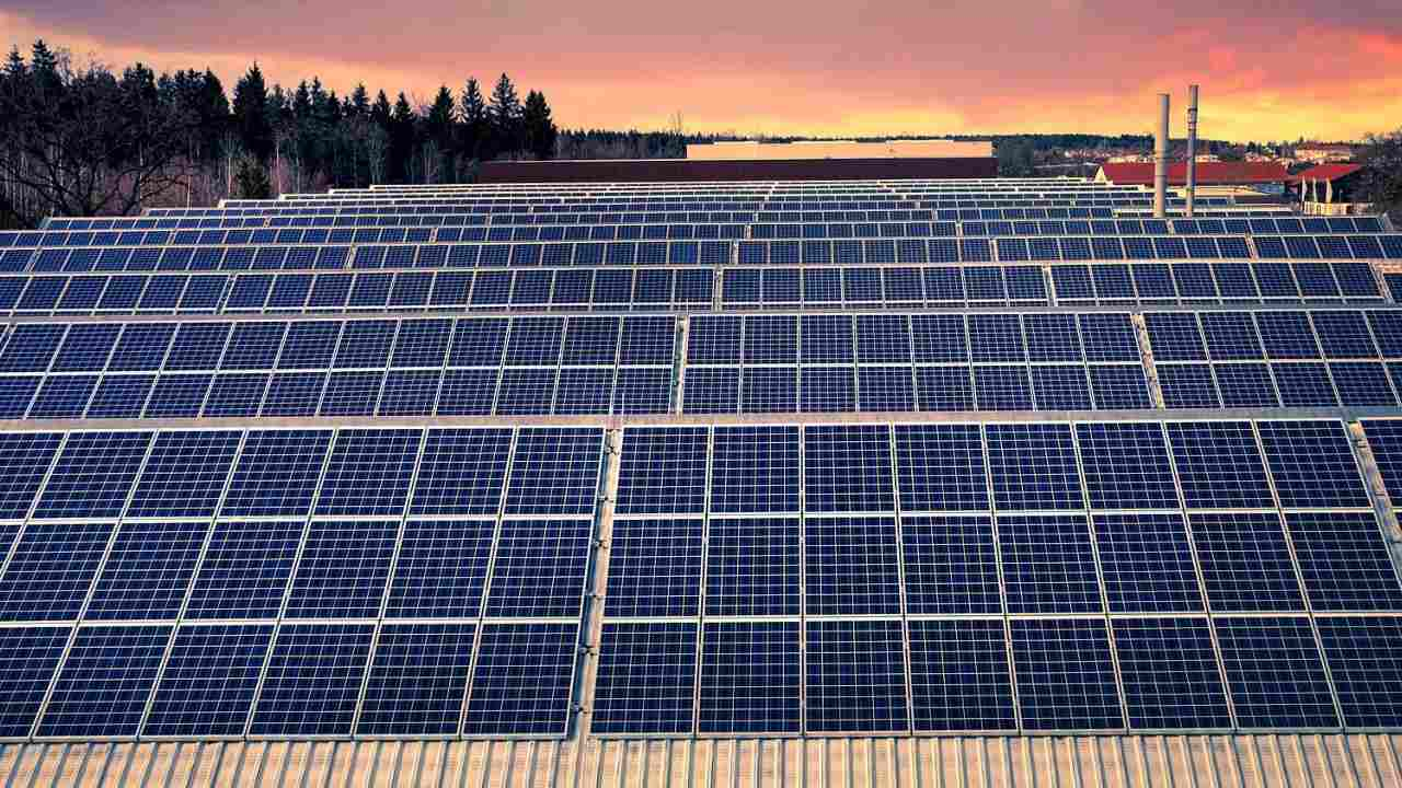Wind, solar panels will soon become top source of electricity; surpasses natural gas, coal: IEA report- Technology News, Firstpost