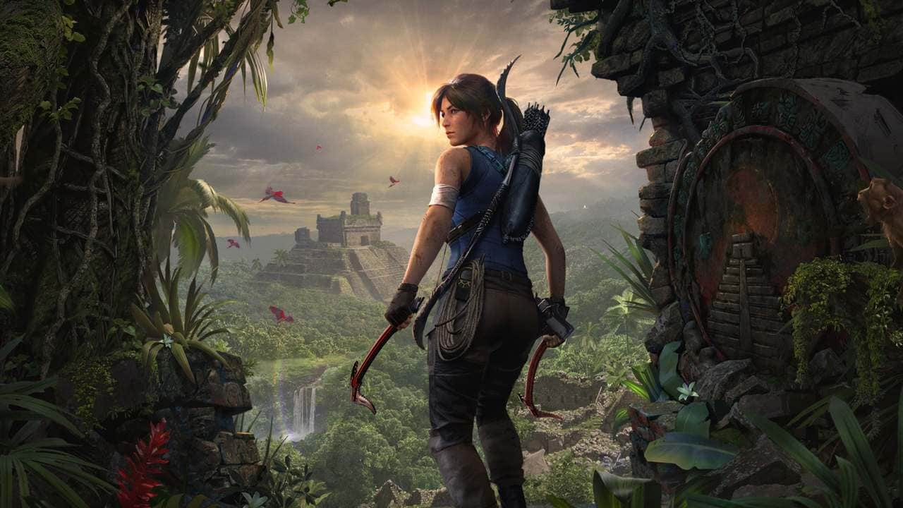 Tomb Raider Reloaded game teaser reveals details and confirms that it will launch in 2021