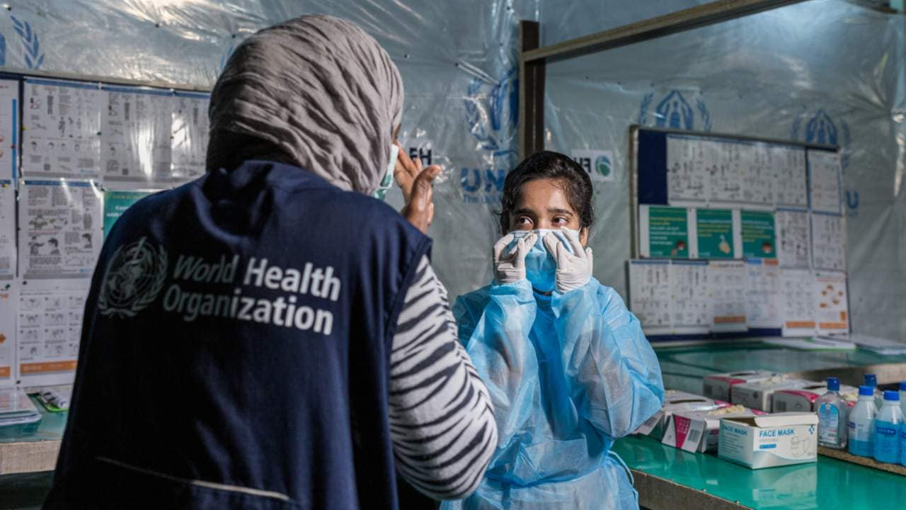 WHO initiates International day of Epidemic Preparedness, releases list of 10 public health issues