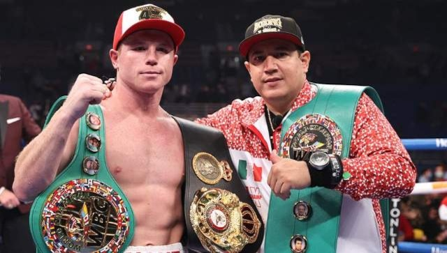 Canelo Alvarez vs Billy Joe Saunders preview: Pound-for-pound king enters unification bout as firm favourite