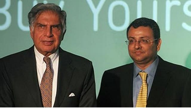 Supreme Court to deliver verdict in Tata Sons-Cyrus Mistry case today