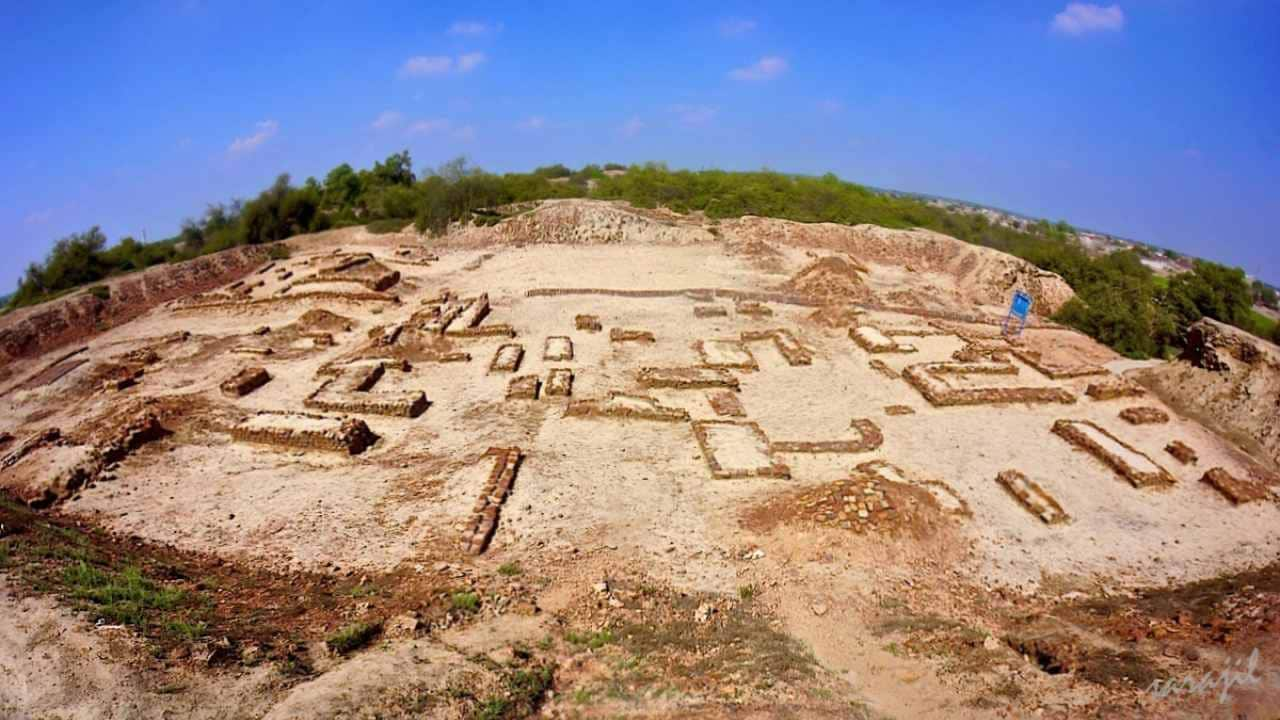 Fat residue found in Harappan civilisation cooking pots show that they consumed meat- Technology News, Gadgetclock