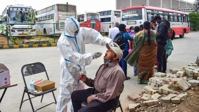 Maharashtra records over 23,000 COVID-19 cases, highest single-day infection in 2021
