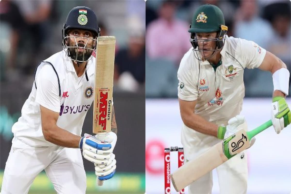 Highlights India Vs Australia 1st Test At Adelaide Day 3 Full Cricket Score Hosts Win By Eight Wickets Firstcricket News Firstpost