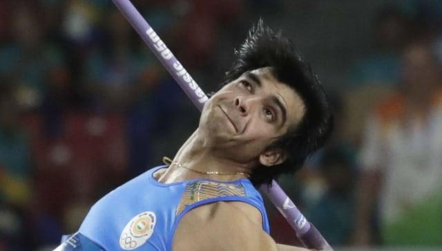 Tokyo Olympics 2020: Javelin thrower Neeraj Chopra optimistic about his maiden Games