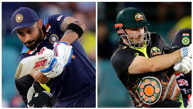 India vs Australia 2020 Highlights, 3rd T20I Match at Sydney, Full Cricket Score: Hosts clinch victory by 12 runs
