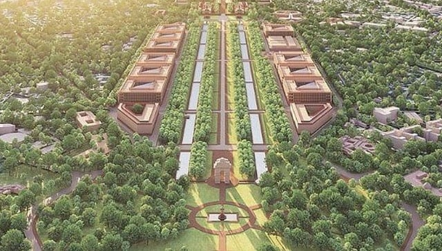Opinion  Central Vista project Indian State's attempt to restablish connection with glorious civilizational past