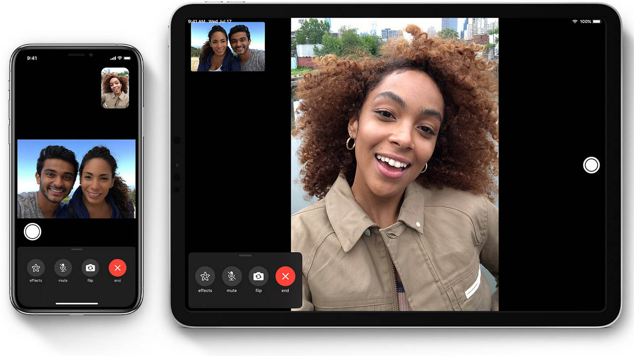 Apple's iOS 14.2 brings FaceTime 1080p support for iPhone 8 and later models- Technology News, Gadgetclock