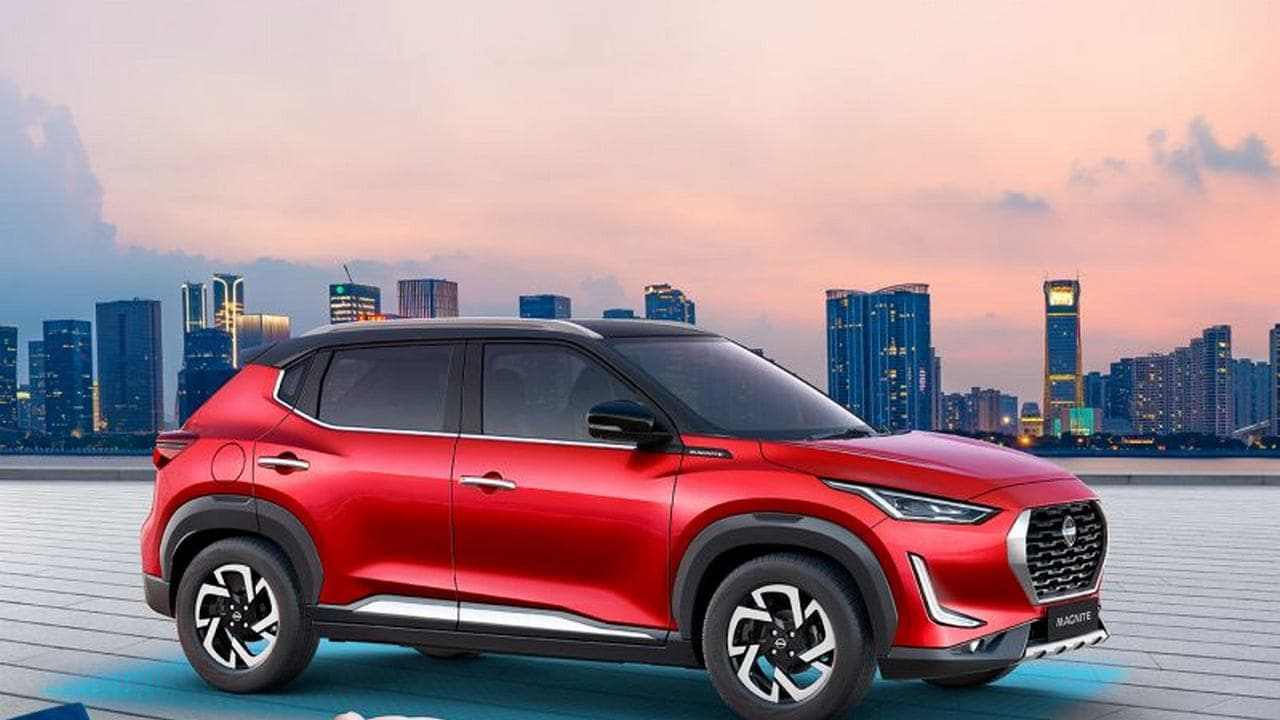 Nissan Magnite launches in India in five variants; pricing starts at Rs 4.99 lakh- Technology News, Gadgetclock