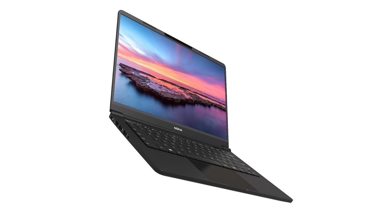 Nokia PureBook X14 laptop with 10th-Gen Core i5 processor launched in India at Rs 59,990- Technology News, Gadgetclock