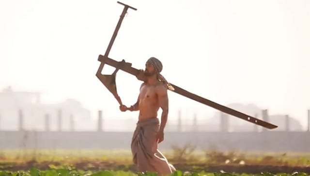 Behind Punjabi stars' vocal support of farmers' protests, a film and music culture that celebrates agrarian way of life