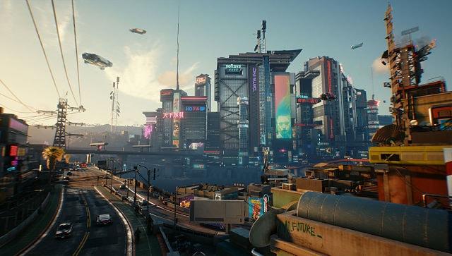 Making sense of CD Projekt's investor call on Cyberpunk 2077- Technology News, Gadgetclock