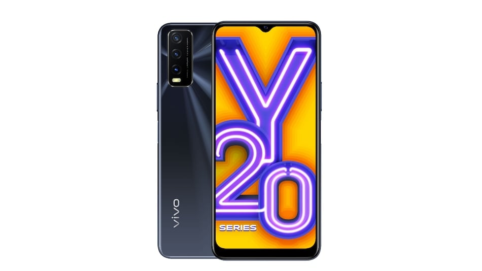 Vivo Y20A with 5,000 mAh battery, 13 MP triple camera setup launched in India at Rs 11,490- Technology News, Gadgetclock
