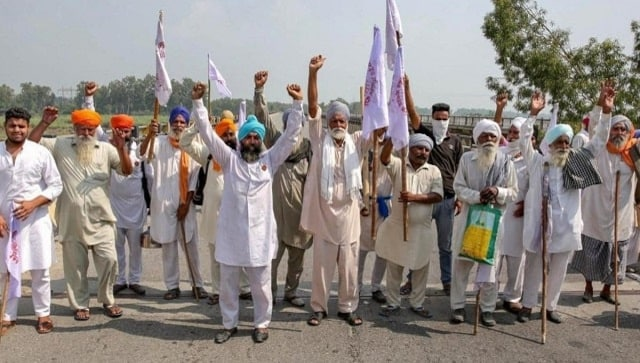 Farmers have 'constitutional right' to take out tractor rally on Republic Day, say protesting union leaders