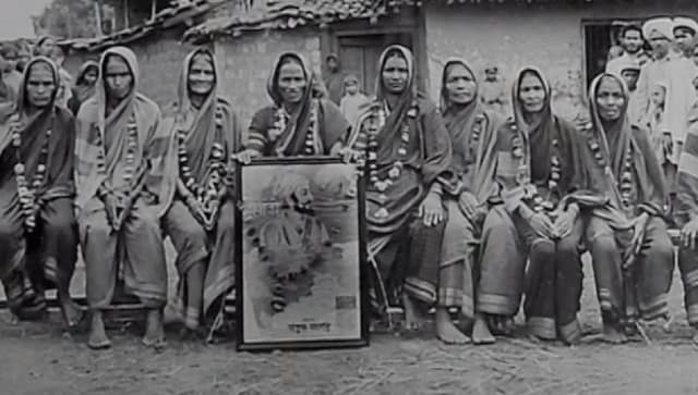 Maharashtra govt releases 50-year-old documentary to make its case in border dispute with Karnataka