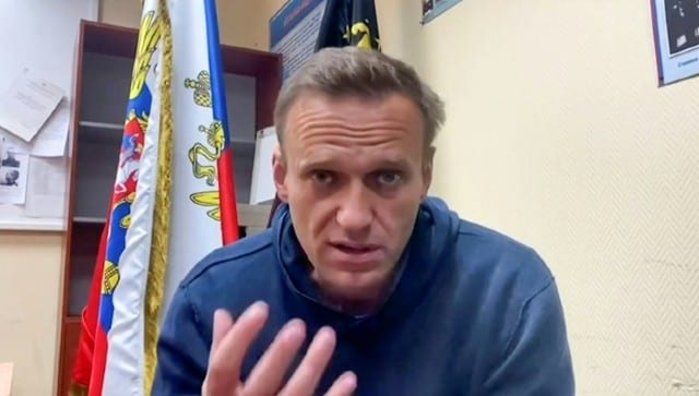US warns of 'consequences' if Alexei Navalny dies in prison; Russia's Opposition calls for mass protests