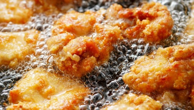 Consuming fried food even in moderation is harmful for heart, warns new study