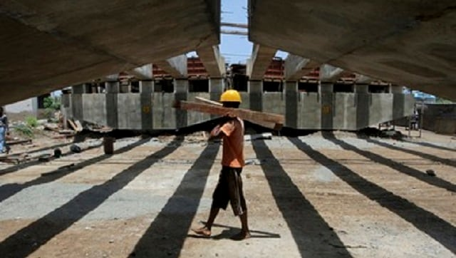 Amid COVID-19 case surge, leading brokerages downgrade India's GDP forecast for FY22