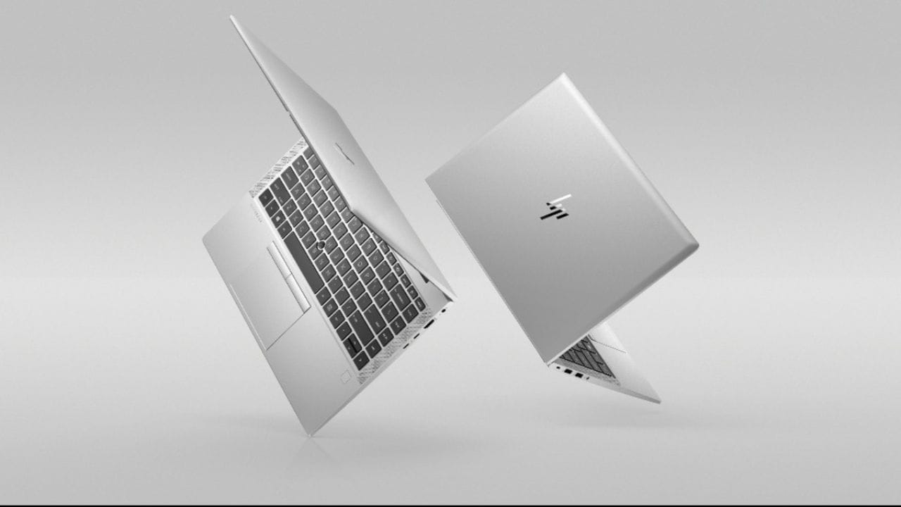 HP Dragon convertible laptops, Elitebook, wireless earbuds, more announced at the event- Technology News, Gadgetclock