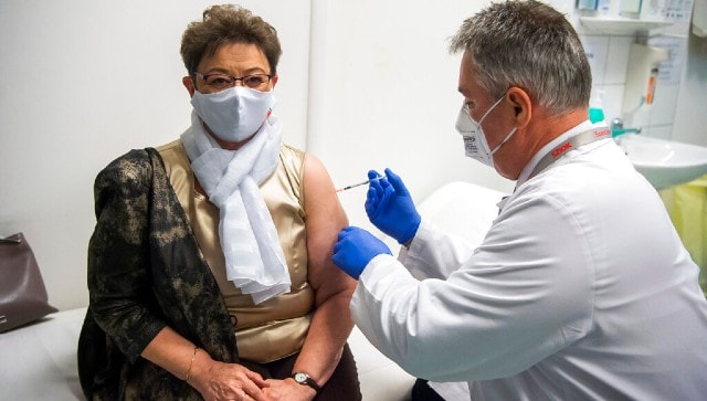 Irked by slow EU rollout, Hungary approves Russia's Sputnik V vaccine against coronavirus
