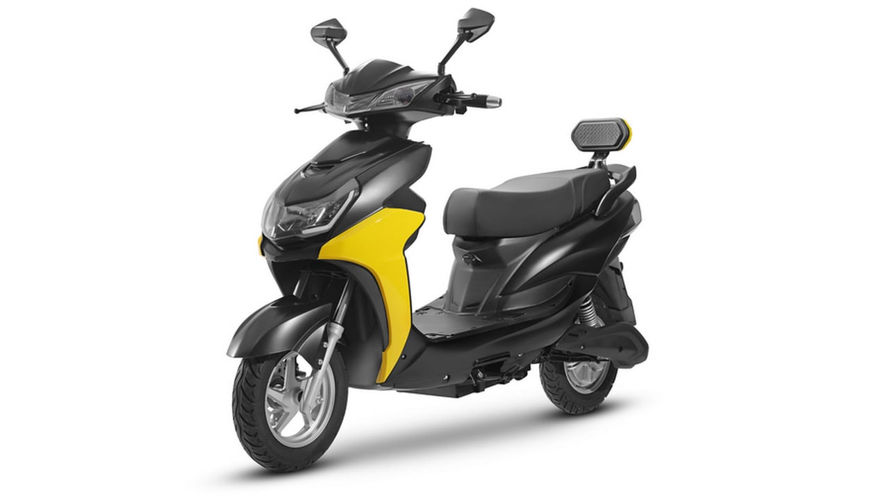 Odysse E2Go and E2Go Lite e-scooters launched in India at Rs 52,999 and Rs 63,999 respectively- Technology News, Gadgetclock