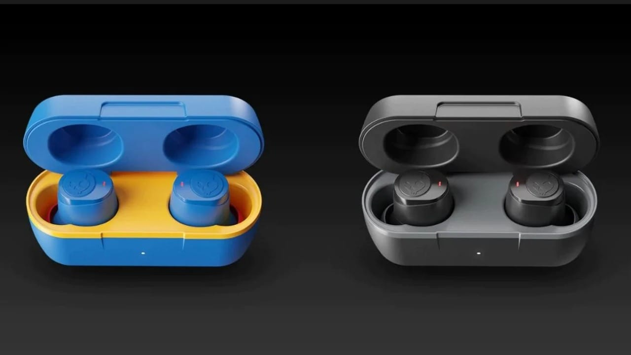 Skullcandy Jib True TWS Earbuds with IPX4 sweat resistance, 22-hr battery life launched in India- Technology News, Gadgetclock
