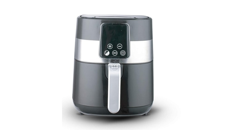 Top Air Fryers for healthier cooking - Amazon-fp News , Firstpost