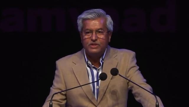 Dushyant Dave resigns as SC Bar Association president, says 'forfeited right to continue'