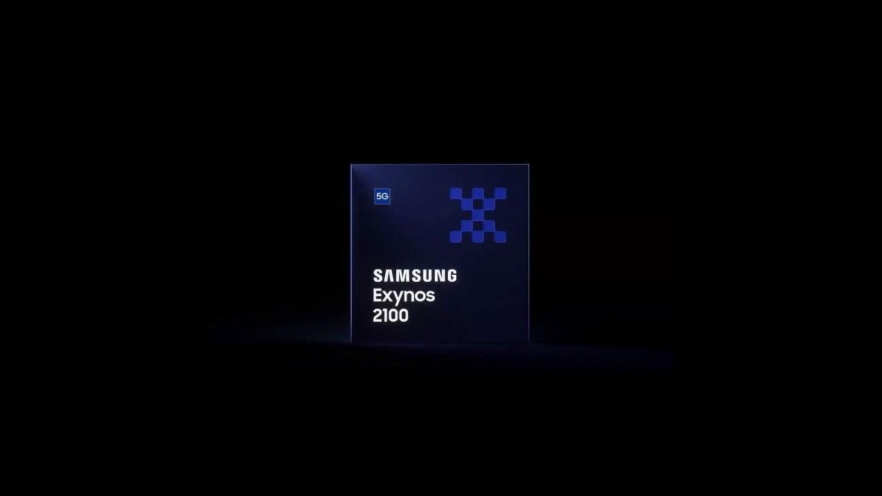 Samsung Exynos 2100 5G chipset with 5nm processing tech, Arm cortex-x1 CPU, 40 percent faster GPU announced- Technology News, Gadgetclock