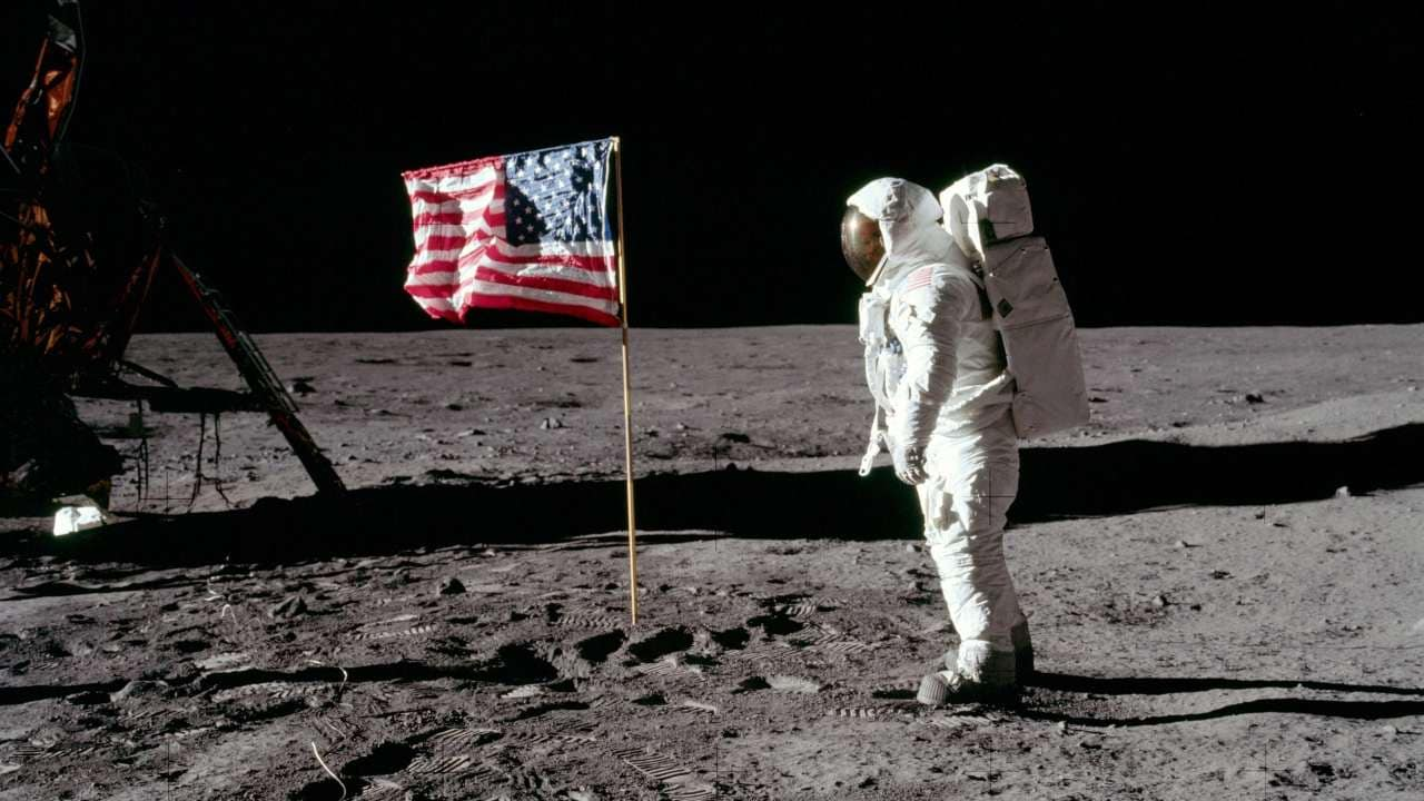 Historic lunar sites, human artifacts on Moon officially protected by US law- Technology News, Gadgetclock