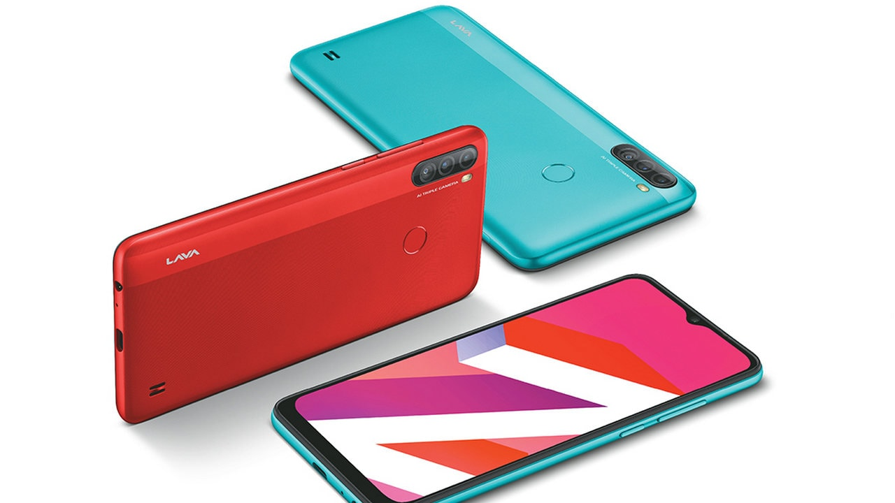 Lava's customisable, upgradable smartphones, Lava Z1, Z2, Z4 and Z5 launched in India, pricing starts at Rs 5,499- Technology News, Gadgetclock