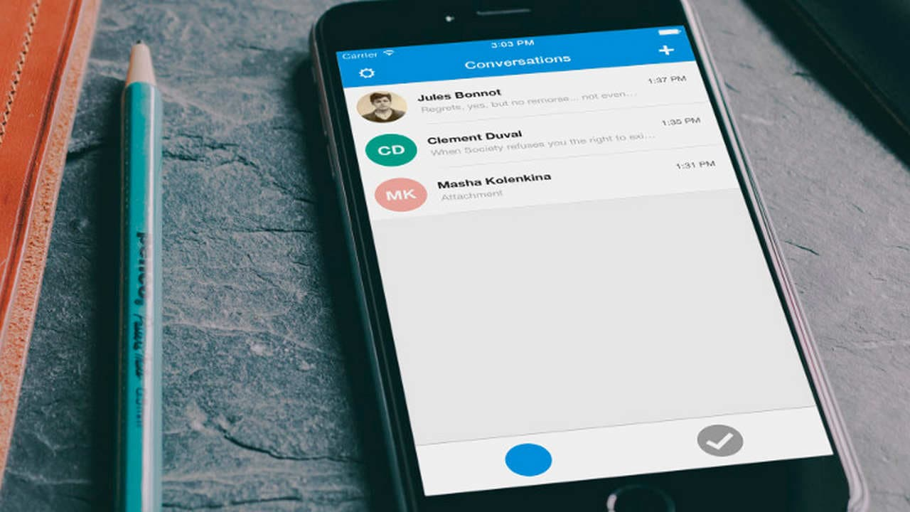 How to move WhatsApp group chats to Signal messaging app