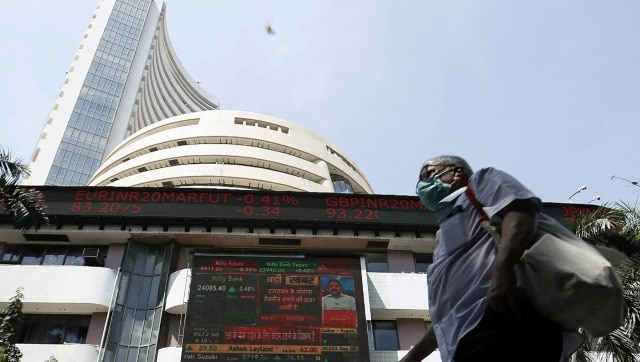 Sensex, Nifty drop marginally amid mixed global cues; today's top gainers and losers