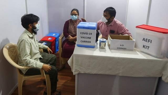 Curb spike in COVID-19 cases, Centre tells 4 states; second country-wide vaccination dry run today