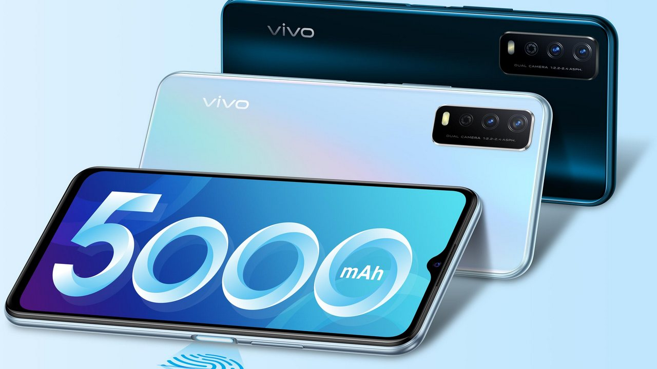 Vivo Y12s with 5,000 mAh battery, 3 GB RAM launched in India at Rs 9,990- Technology News, Firstpost