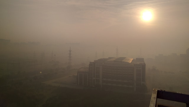 Air pollution in New Delhi caused 54,000 deaths in 2020 finds study by Greenpeace Southeast Asia