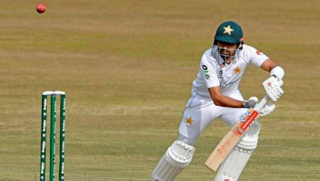 Highlights, West Indies vs Pakistan, 1st Test, Day 4 in Jamaica, Full Cricket Score: Hosts win by one-wicket - Firstcricket News, Firstpost