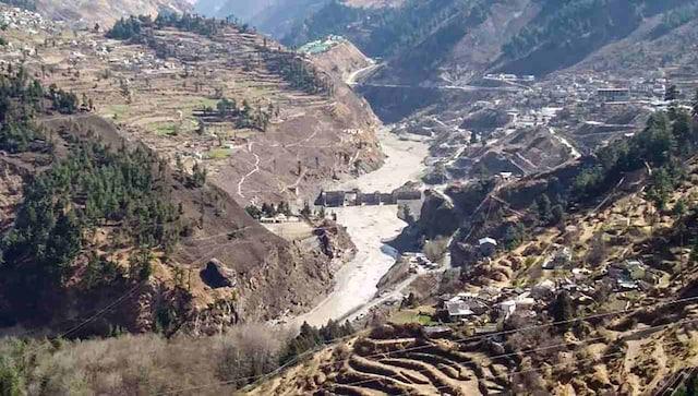 Uttarakhand glacier burst: Govt allows officials to declare 136 missing persons as 'presumed dead'