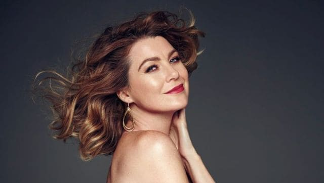 Grey's Anatomy actor Ellen Pompeo writes open letter to HFPA amid Golden Globes diversity controversy - Entertainment News , Firstpost
