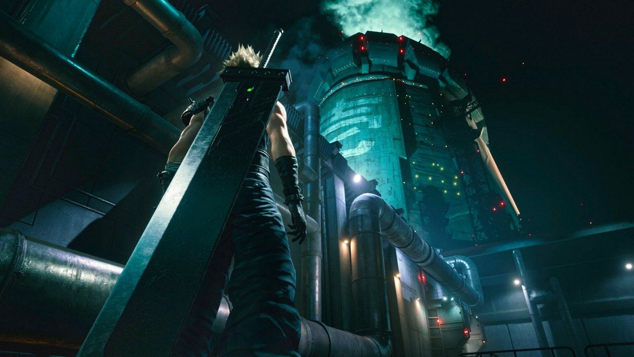 Square Enix announces Final Fantasy VII: Ever Crisis that compiles the entire FFVII timeline in one game