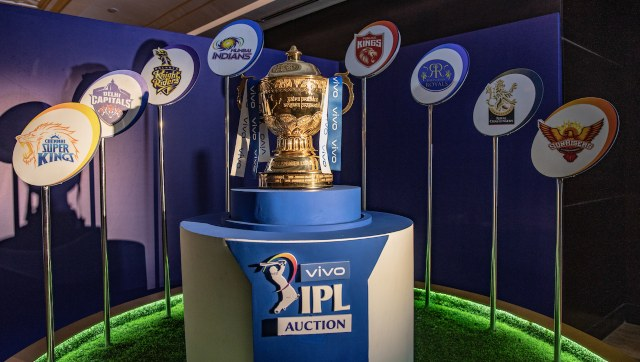 IPL 2021: All the changes teams have done before restart of season - Firstcricket News, Firstpost