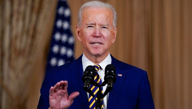 Joe Biden asks US intel officials to investigate COVID-19 origin, seeks report in 90 days-World News , Firstpost