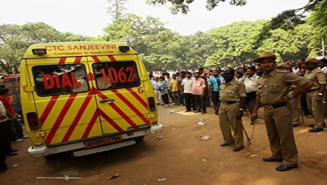 Karnataka horror: Six including children burnt to death by relative in Kodagu district; four undergoing treatment