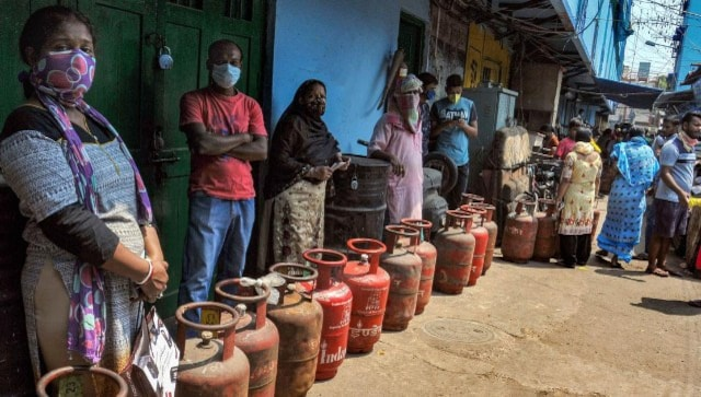 Domestic LPG cylinders prices in India up by Rs 25.5; check rates in Delhi, Mumbai, Chennai