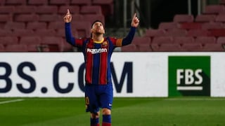 Laliga Luis Suarez Brace Takes Atletico Madrid 10 Points Clear Barcelona Level With Real Madrid In Second Sports News Firstpost