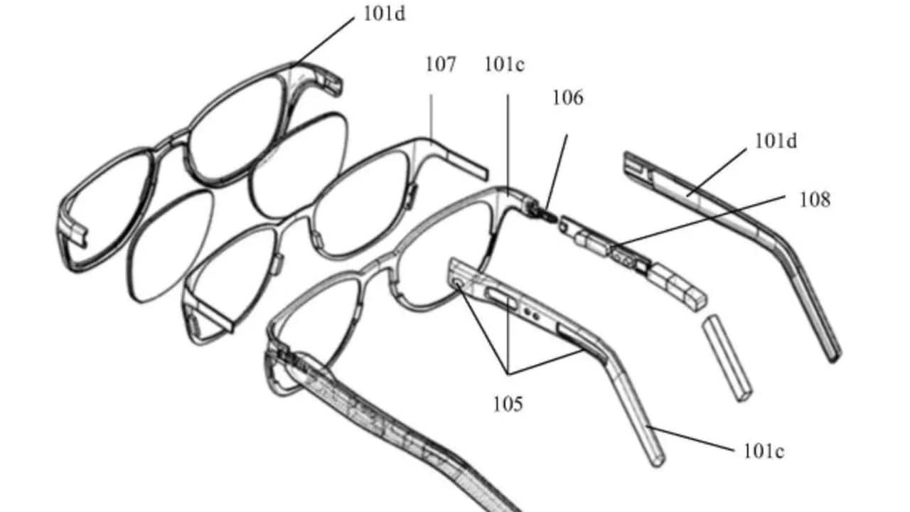 Xiaomi wins patent for smart glass technology with phototherapy to treat eye fatigue and anxiety
