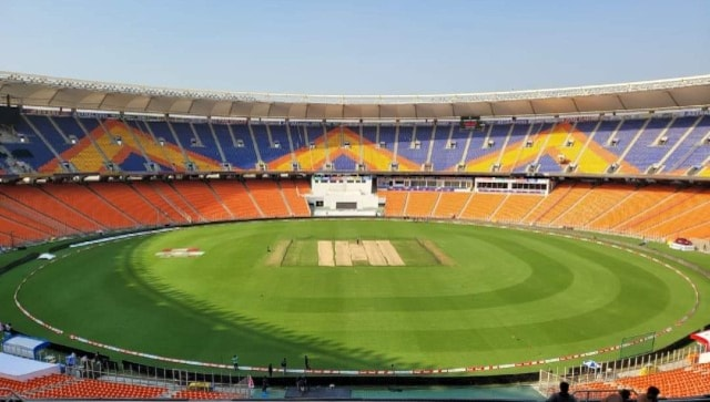 World's largest stadium in Motera named after Narendra Modi: Congress dubs move 'disgrace', says shows PM 'narcissist'