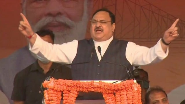JP Nadda to campaign in West Bengal as Narendra Modi predicts BJP will form govt