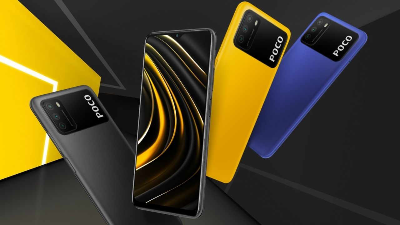 Poco M3 India launch LIVE: Priced starting Rs 10,999, will go on sale on 9 Feb on Flipkart
