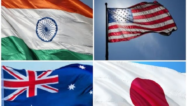 Foreign ministers of Quad nations to meet virtually on Thursday, says US State Department